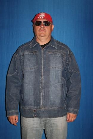 Куртка джинсовая HAFT арт.104/MEMBER
