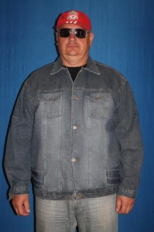 Куртка джинсовая HAFT арт.104/Nebraska