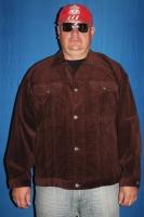 Куртка джинсовая HAFT арт.104/Torino