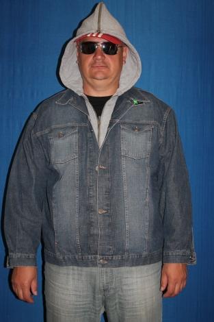 Куртка джинсовая HAFT арт.104/true