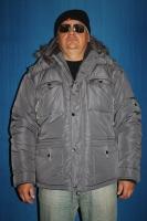 Куртка FLC арт.105/FLC_С