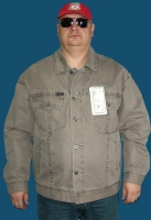 Куртка джинсовая ТБ арт.42/С