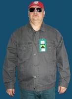 Куртка джинсовая ТБ арт.42/ТС