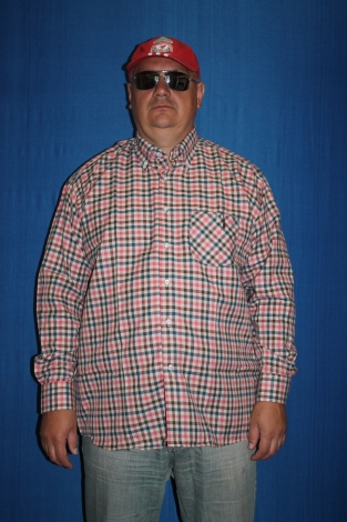 Рубашка Grand Chief арт.58/GCh_КЛ