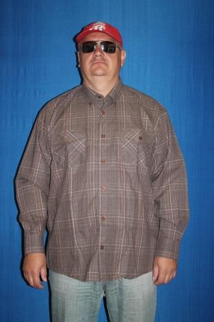 Рубашка Grand Chief арт.58/GCh_КОР