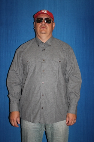 Рубашка Grand Chief арт.58/GCh_С